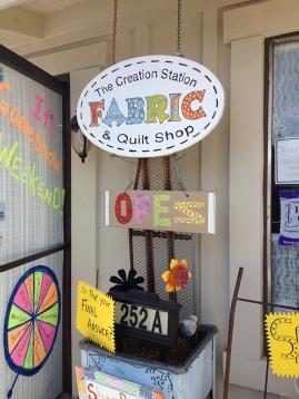 The Creation Station, Buellton, CA
