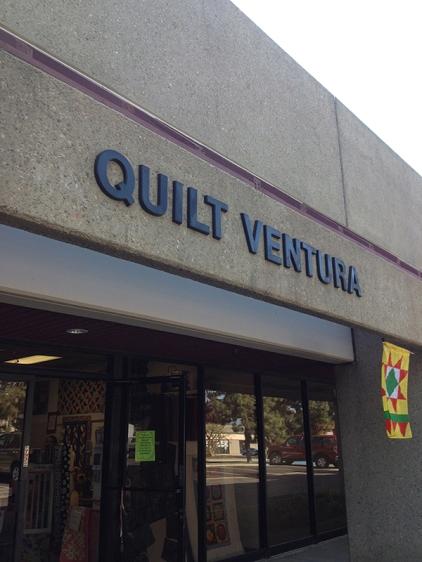 Quilt Ventura, Ventura, CA
