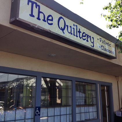 The Quiltery, Paso Robles, CA
