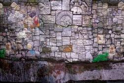 Wailing Wall of Krakow, Sandra E. Lauterbach