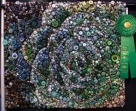 Stonecrop Tapestry, Susan Bianchi