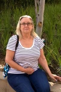 Nancy King, my quilt mentor