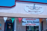 Old Town Quilt Shop
