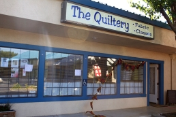 The Quiltery