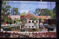The Botanical Gardens of Balboa Park, Bobbin Buddies Friendship Group