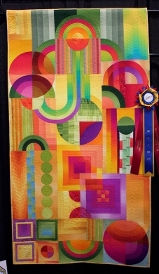 Technicolor Deco, Shirley Gisi