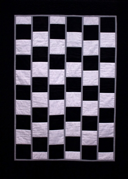 Optical Illusion, Nancy King