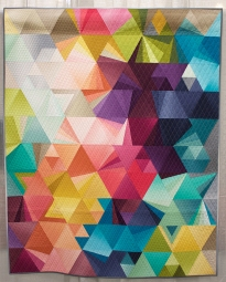 Tessellation 4, Nydia Kehnle