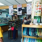Cloth & Quilts, Turlock, CA