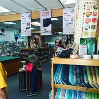 Cloth & Quilts, Turlock, CA