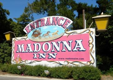 MadonnaInn