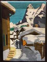 Heart of the Alps, Michael Fitchett, United Kingdom