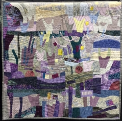When Lilacs Bloom, Carole Proctor, United Kingdom