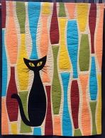 Cool Cat, Cindy Thompson, Chowchilla, CA