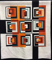 The Color of Squares, Juli Irene Smith, San Diego, CA