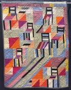 Take a Seat, Beth Shibley, Los Alamitos, CA