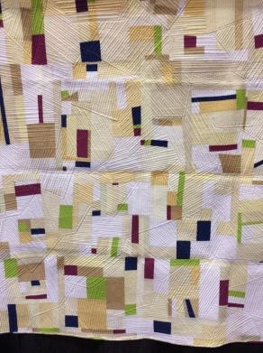 Confetti, Jen Sorenson & Simply Solids Bee Members, Northborough, MA