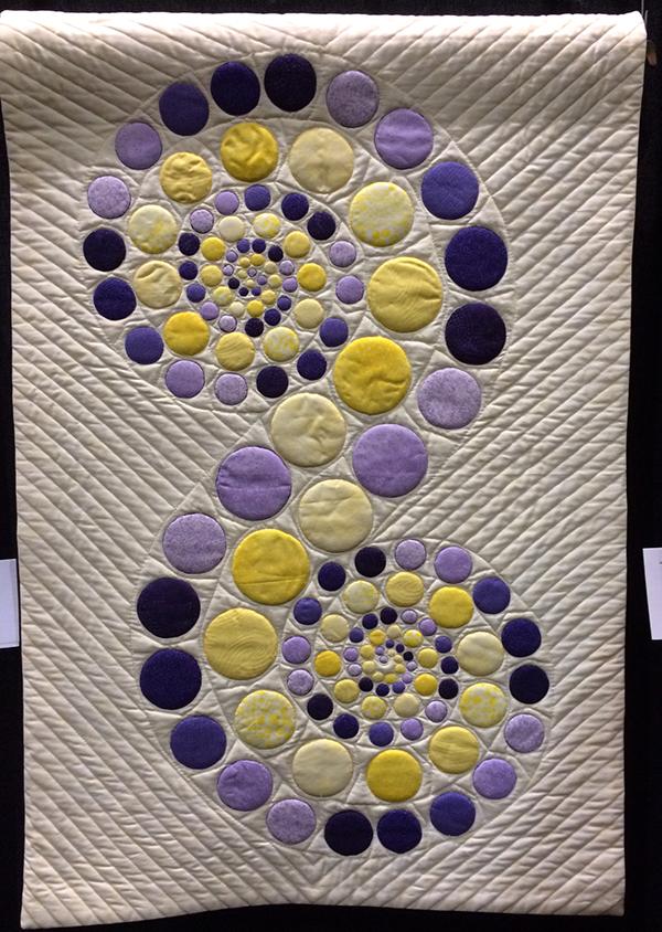 Spiraling to Freedom, Linda Shea