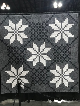 Nordic Visions, Rita Kroening, Quilts of Iceland