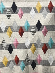 Diamonds on Display, Heather Black, Spokane, WA