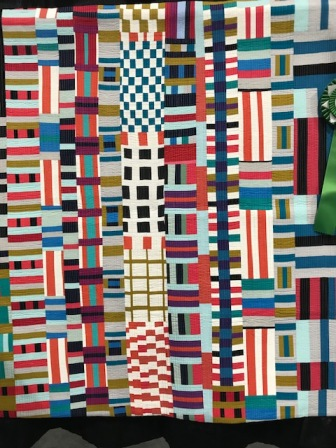 Rhythm of the Rails, Kristin Shields, Bend, OR
