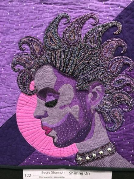 Cherrywood Fabrics, Prince Challenge